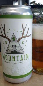 DC Mountain Double IPA