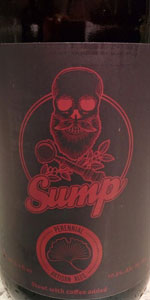 Sump Coffee Stout