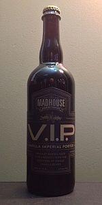 VIP (Vanilla Imperial Porter)