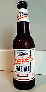Zeke's Pale Ale