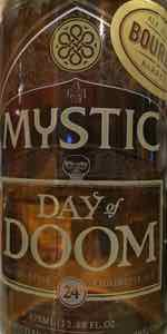 Barrel-Aged Day Of Doom