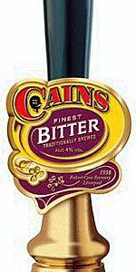 Cain's Finest Bitter