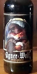 Agner & Wolf Märzen