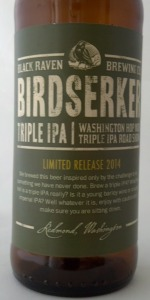 Birdserker Triple IPA