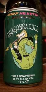 Dragonsaddle