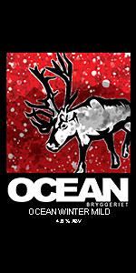 Ocean Winter Mild
