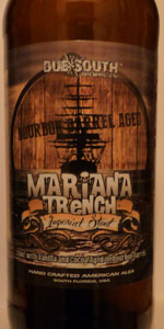 Mariana Trench - Bourbon Barrel Aged