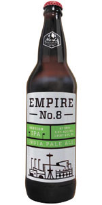 No-Li Empire No. 8 Session IPA