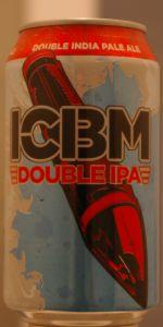 ICBM Double IPA