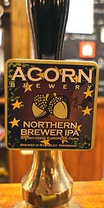 Northern Brewer IPA