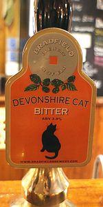 Farmers Devonshire Cat Bitter