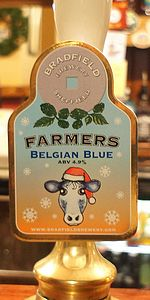 Farmers Belgian Blue