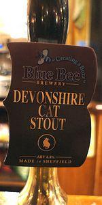 Devonshire Cat Stout