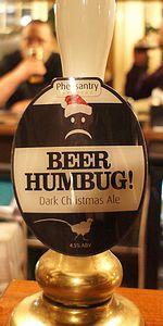 Pheasantry Beer Humbug