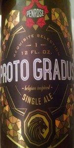 Proto Gradus