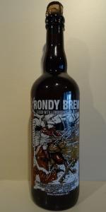 Rondy Brew (2014)