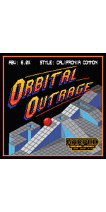 Orbital Outrage