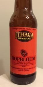 Hopbloem