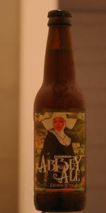 Abbey Ale Belgian Style Ale