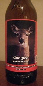 Doe Pee