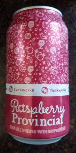 Raspberry Provincial