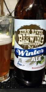 Winter Ale  DIPA
