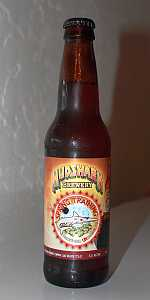 Spring Training Traditional Uncommon Ale