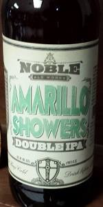 Amarillo Showers