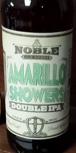 Amarillo Showers