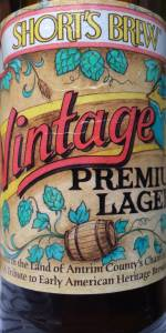 Shorts vintage premium lage shorts brewing company beeradvocate shorts vintage premium sciox Image collections