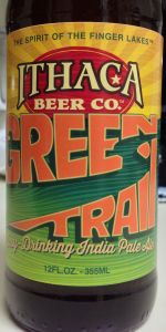 Green Trail India Pale Ale