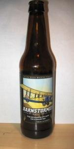 Barnstormer Pale Ale