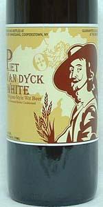 Piet Van Dyck White