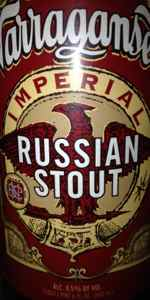 Private Stock Imperial Russian Stout