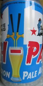 OH-PA Session Pale Ale