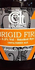 Brigid Fire