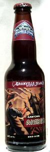 Gastown Amber Ale
