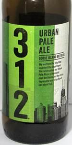 312 Urban Pale Ale