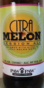 Citra Melon