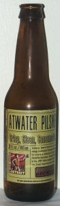 Atwater Pilsner