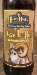 Headbutter