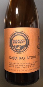 Dark Bay Stout