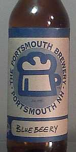 Portsmouth Bluebeery