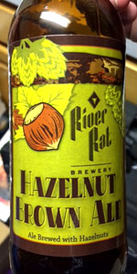 Hazelnut Brown Ale