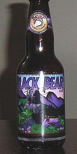Black Bear Ale