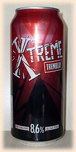 Xtreme Tremblay