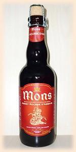 Mons Abbey Rousse