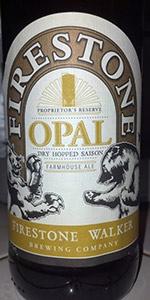 Opal - Proprietor's Reserve