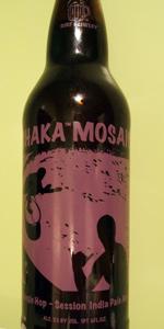 Shaka Mosaic