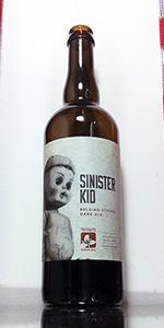 Sinister Kid